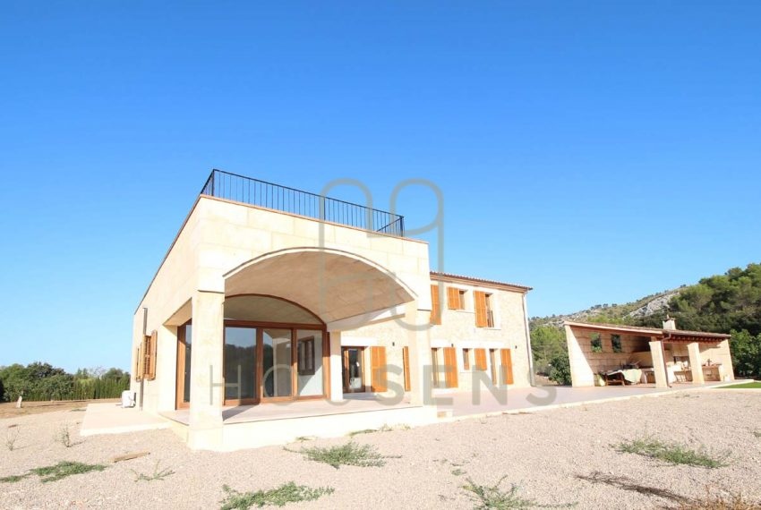 Luxury Villa in Pollensa Mallorca on sale Gatells (11)