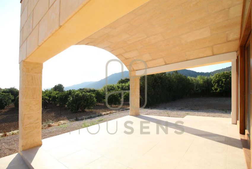 Luxury Villa in Pollensa Mallorca on sale Gatells (12)