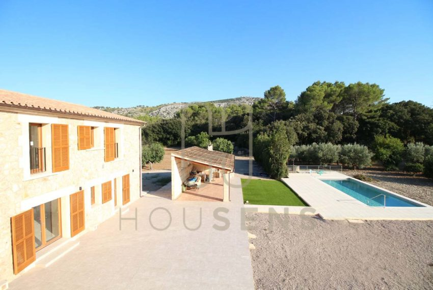 Luxury Villa in Pollensa Mallorca on sale Gatells (2)