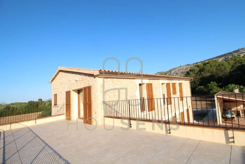 Luxury Villa in Pollensa Mallorca on sale Gatells (27)