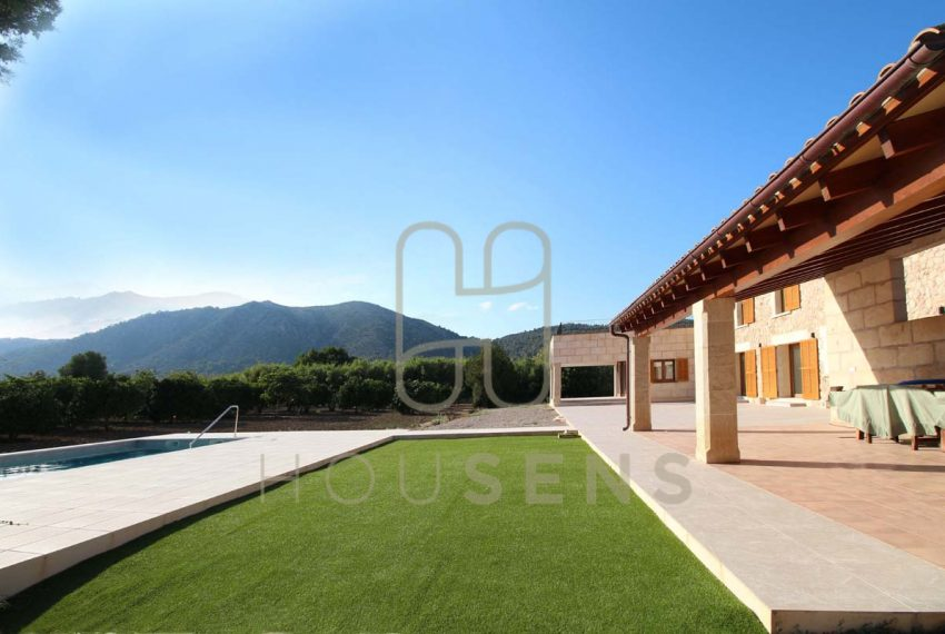 Luxury Villa in Pollensa Mallorca on sale Gatells (3)