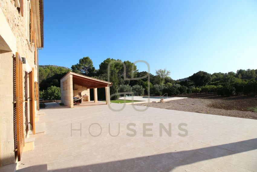 Luxury Villa in Pollensa Mallorca on sale Gatells (5)