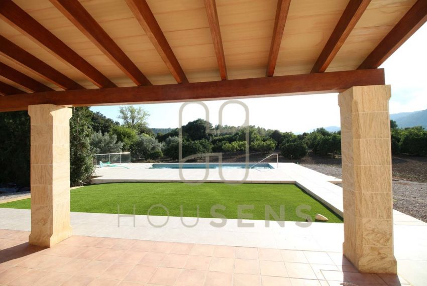 Luxury Villa in Pollensa Mallorca on sale Gatells (7)