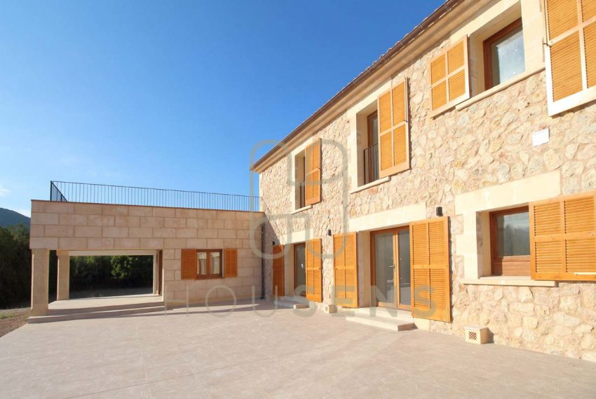 Luxury Villa in Pollensa Mallorca on sale Gatells (8)